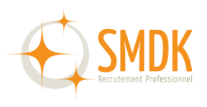 SMDK Recrutement Professionnel