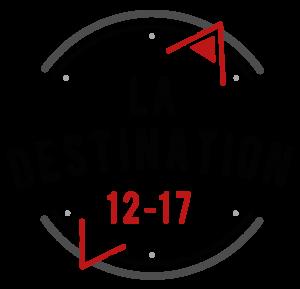 Maison des jeunes La Destination 12-17 inc.