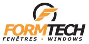Fenêtres Form-tech
