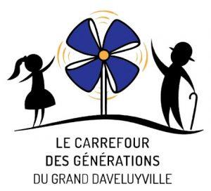 Le Carrefour des générations du Grand Daveluyville