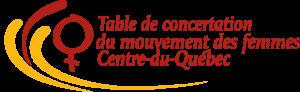 Table de concertation du mouvement des femmes Centre-du-Québec (TCMFCQ)